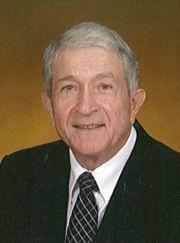 Dr. Fred Senter