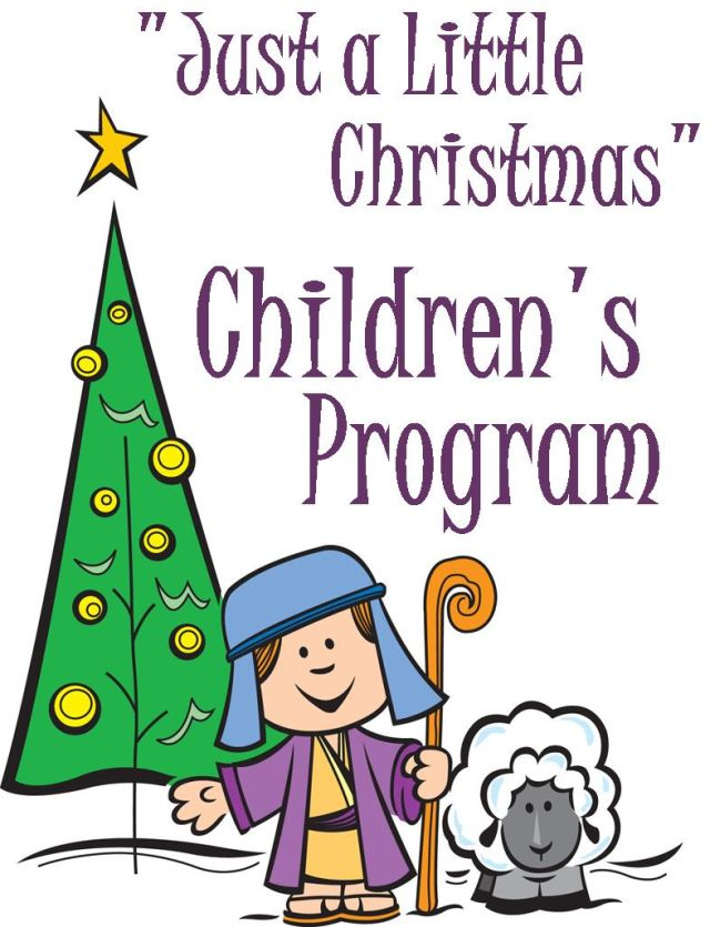 Sunday, December 17 - Youth and Children\'s Christmas Play at 4:30 ...